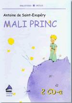 Mali Princ - naslovnica